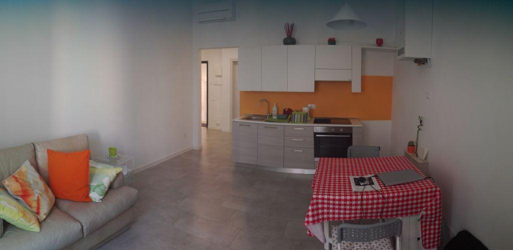 Appartamento in ottime condizioni arredato in affitto Rif. 8070477