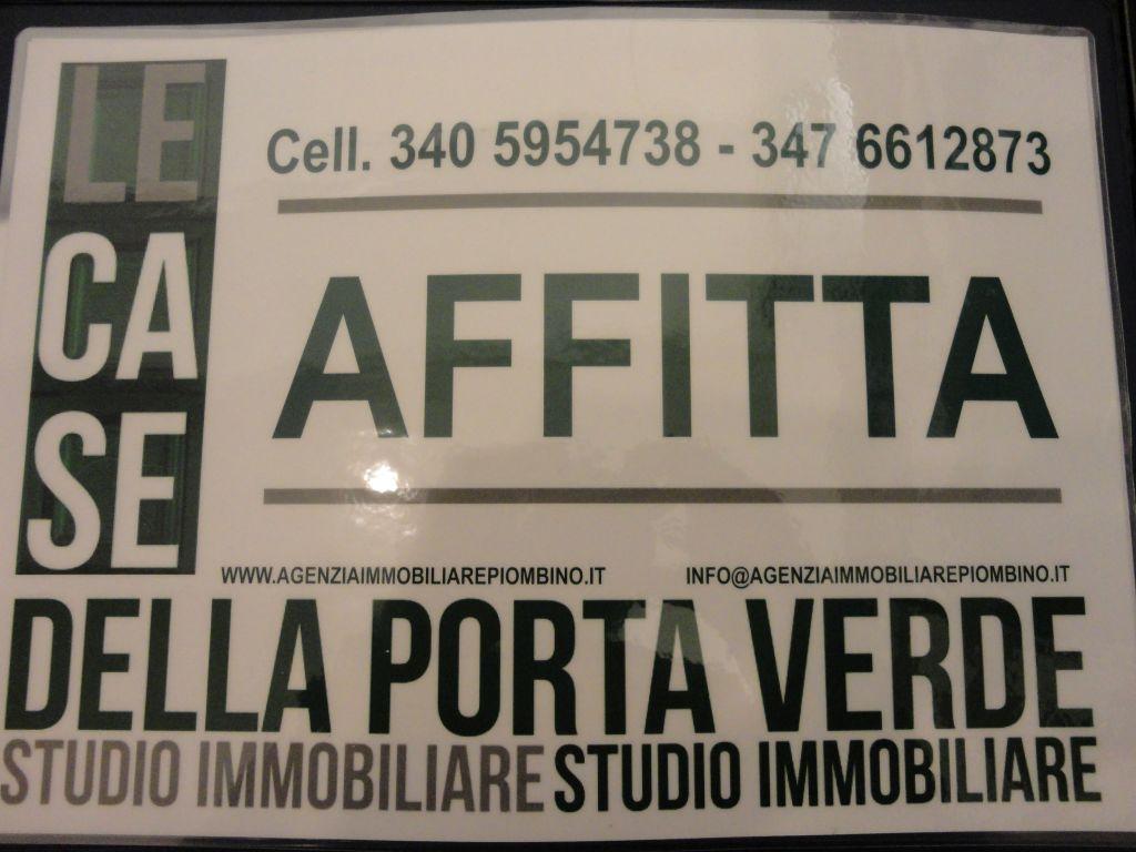 Negozio / Locale in affitto a Piombino, 2 locali, prezzo € 500   CambioCasa.it