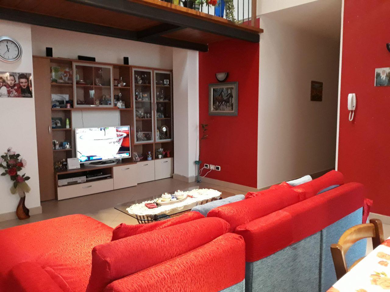 Appartamento in vendita a Gatteo, 3 locali, prezzo € 150.000 | CambioCasa.it