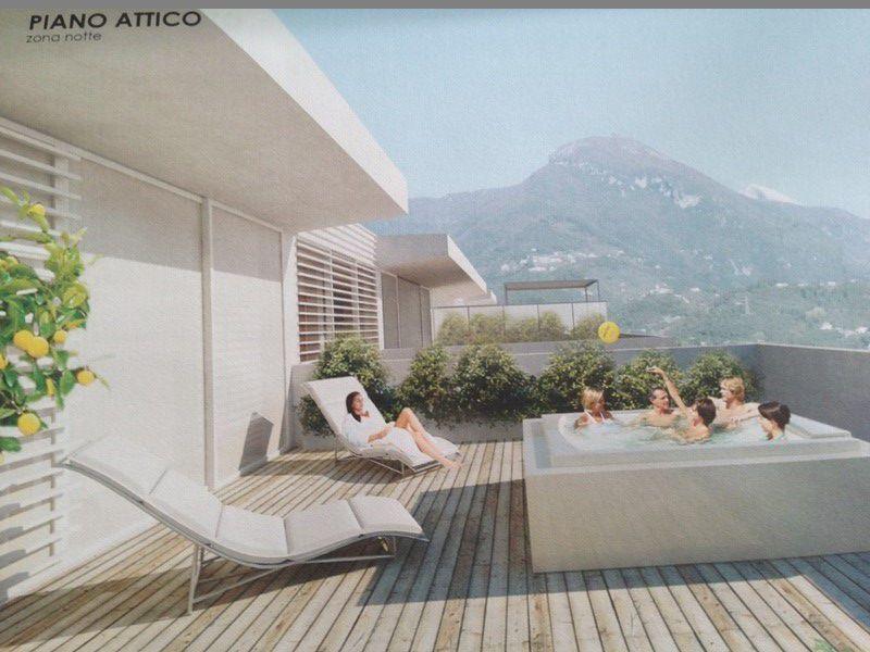 Attico / Mansarda in vendita a Pietrasanta, 4 locali, prezzo € 490.000   PortaleAgenzieImmobiliari.it