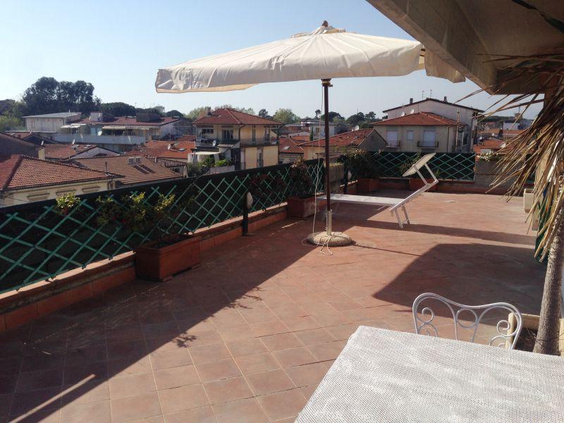 Attico / Mansarda in affitto a Viareggio, 4 locali, prezzo € 900 | CambioCasa.it