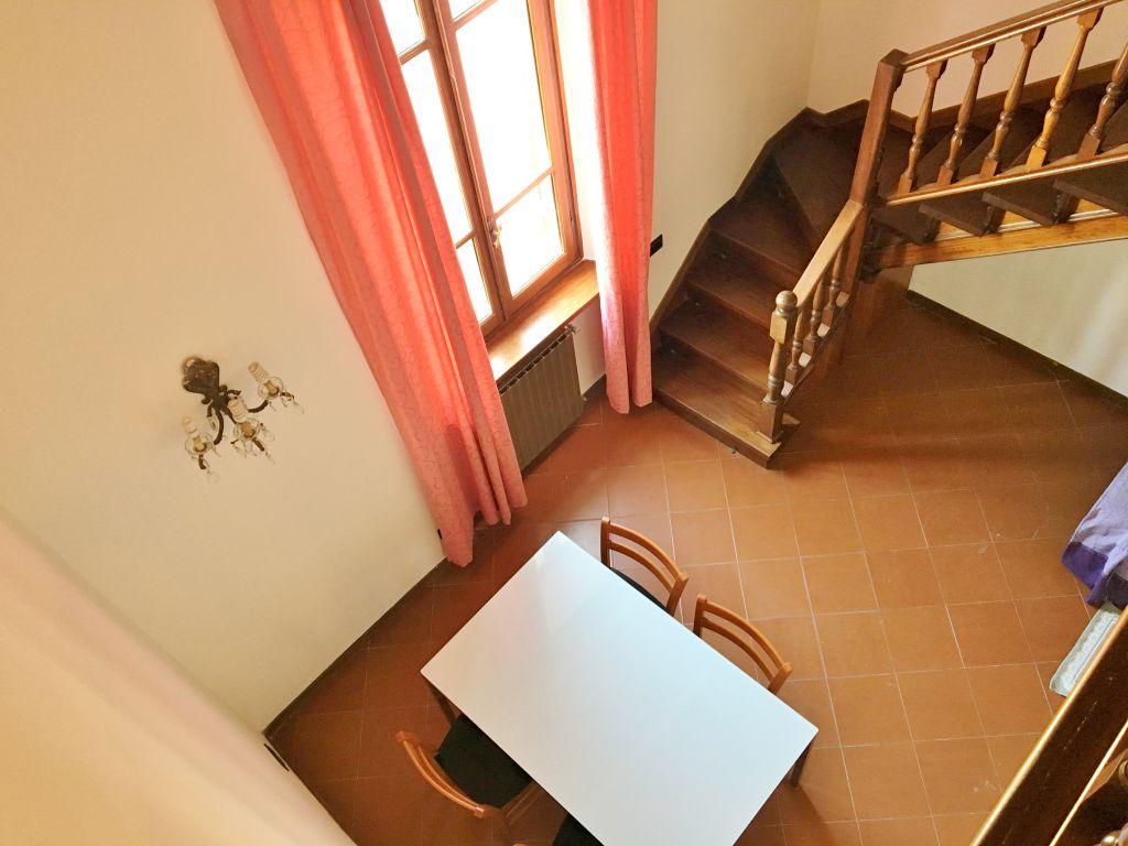 Appartamento in ottime condizioni arredato in affitto Rif. 9050071