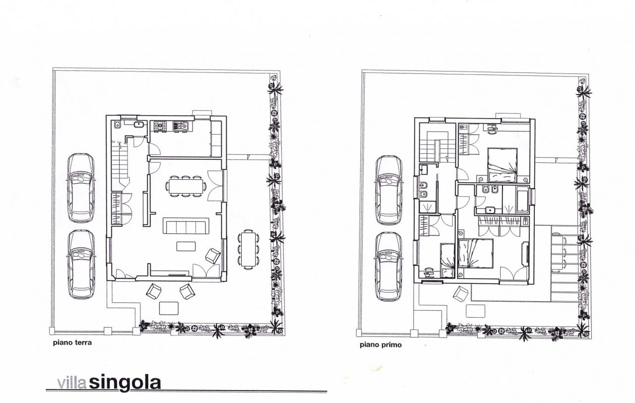 Villa 5 locali in vendita a Camaiore (LU)