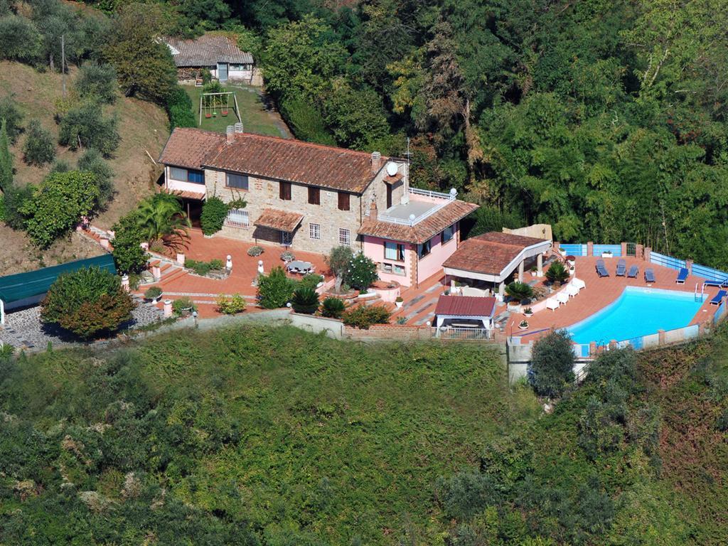 Villa in vendita a Massarosa (LU)