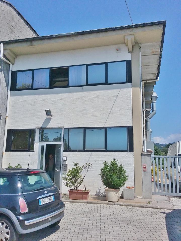 Magazzino - capannone in buone condizioni in vendita Rif. 7469600