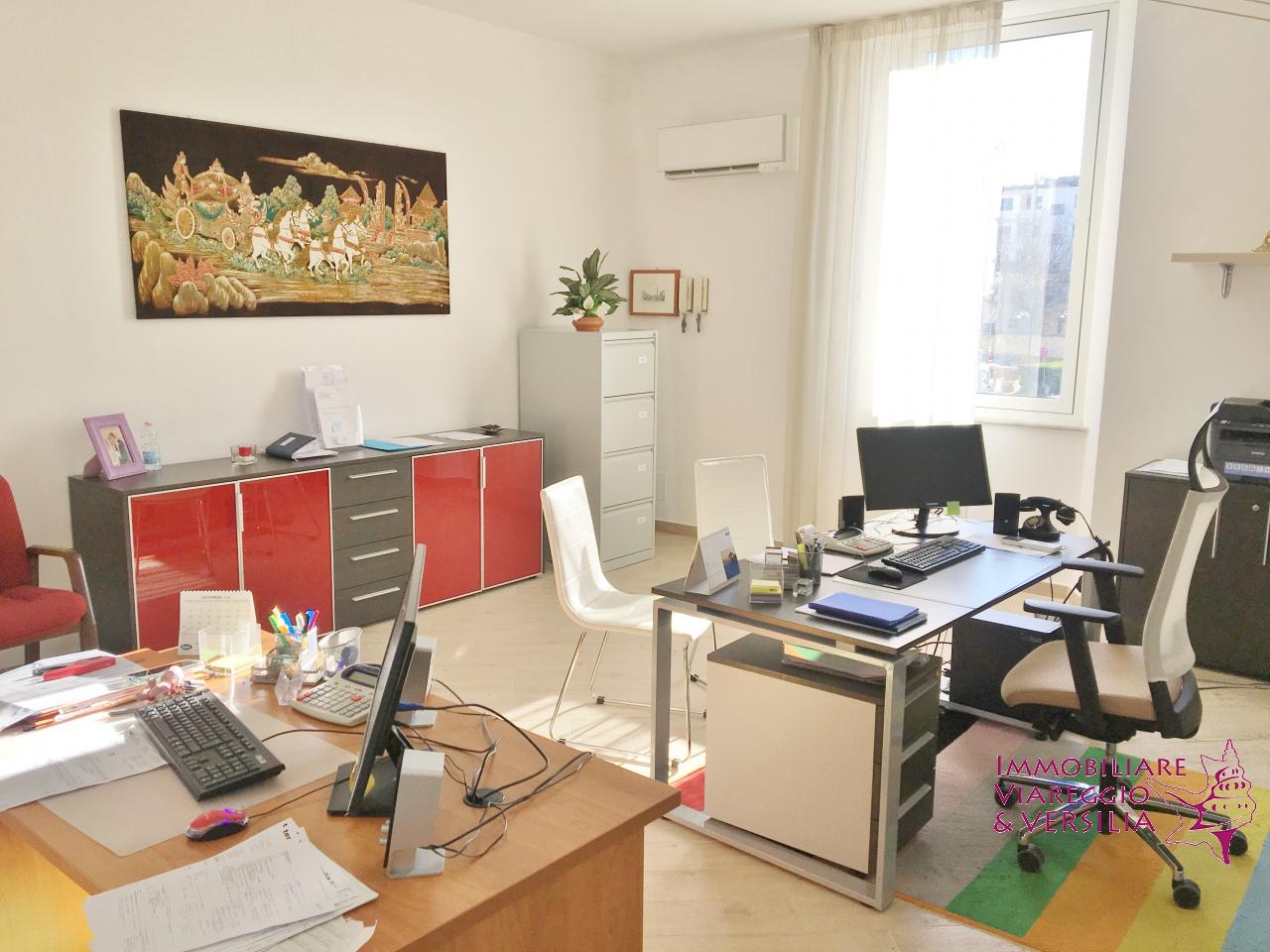 Ufficio arredato in affitto Rif. 8918305