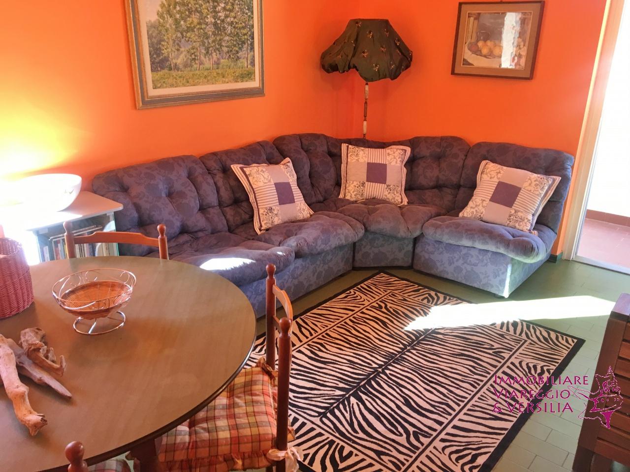 Appartamento in buone condizioni arredato in vendita Rif. 8945023