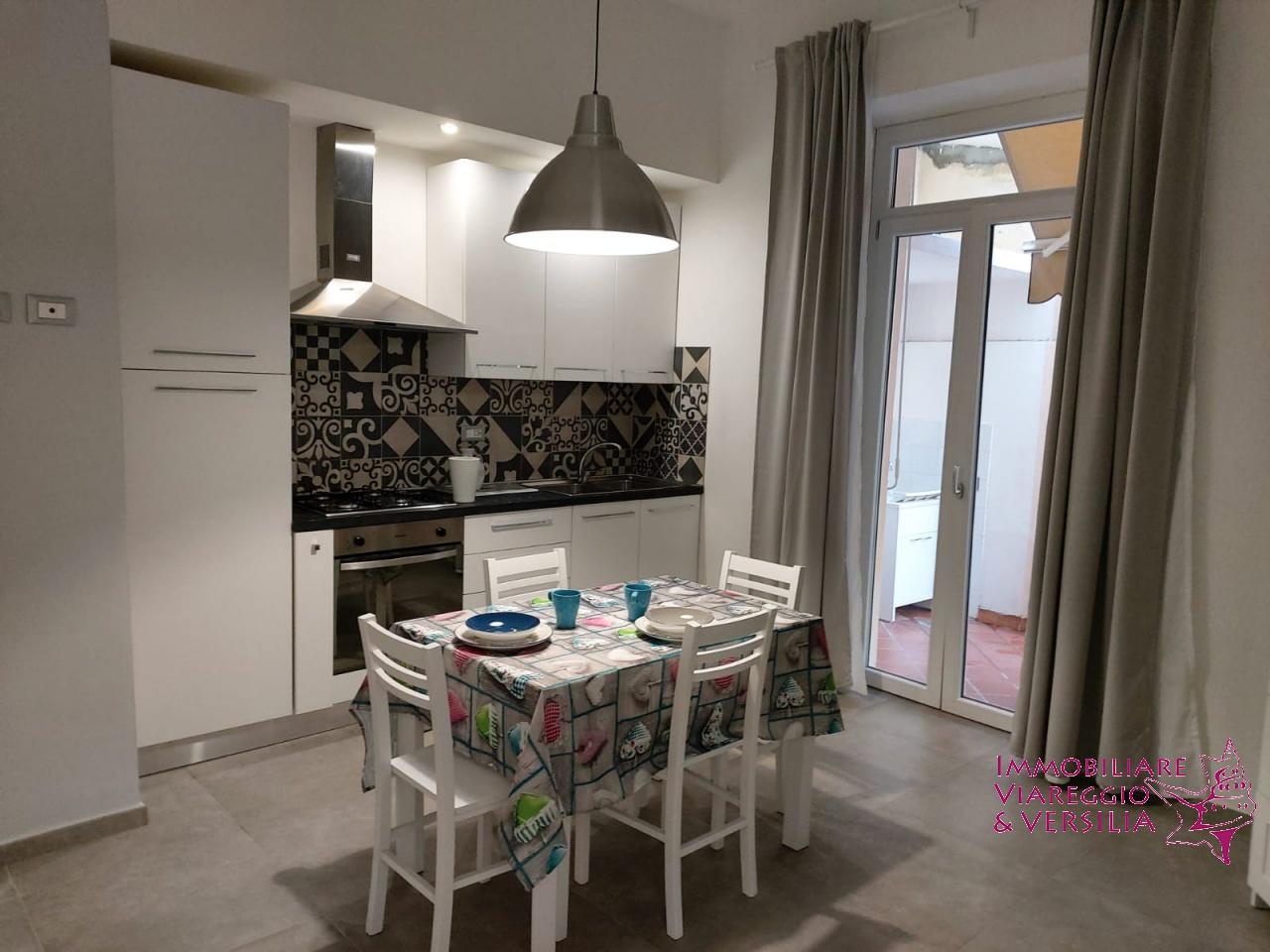 Appartamento VIAREGGIO V468