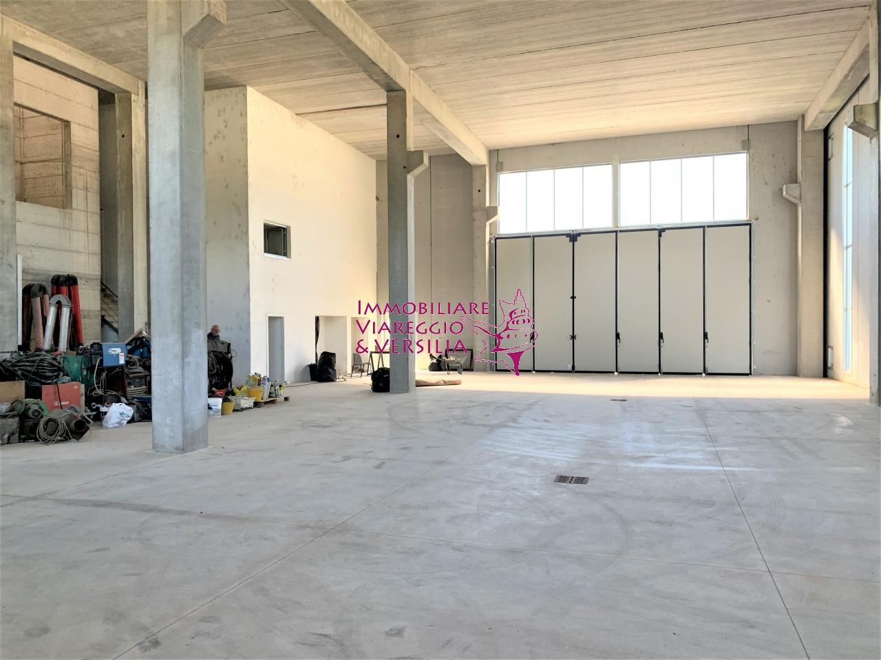 Capannone in vendita a Camaiore, 6 locali, prezzo € 1.600.000   CambioCasa.it