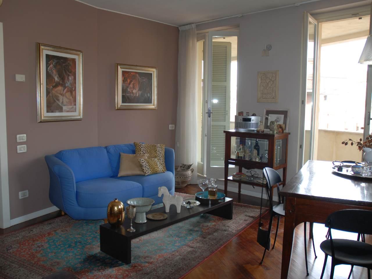 Appartamento, 100 Mq, Affitto - Piacenza (PC)