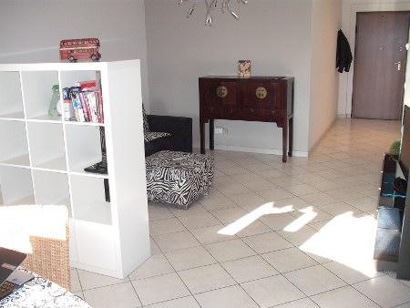 Appartamento in buone condizioni arredato in vendita Rif. 9990728