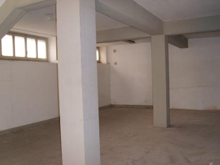 Magazzino - capannone da ristrutturare in affitto