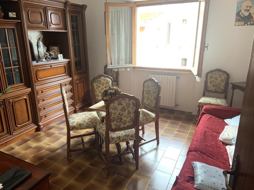 Appartamento da ristrutturare in vendita Rif. 11459357