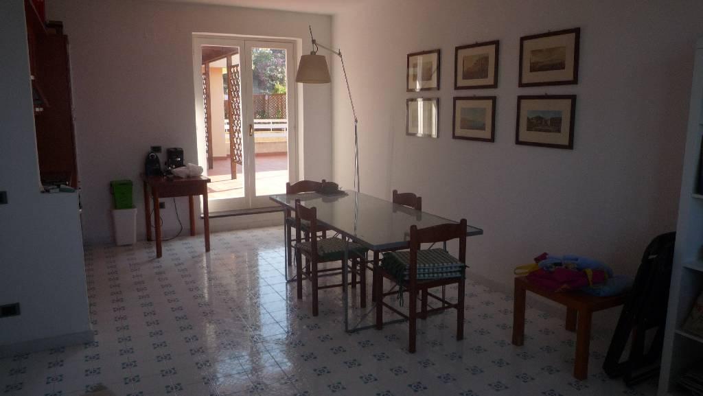 APPARTAMENTO in VACANZE a Massa Lubrense, Napoli Rif.8192715