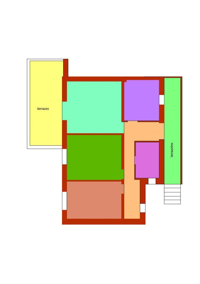 Appartamento in vendita a Massa Lubrense, 5 locali, Trattative riservate | PortaleAgenzieImmobiliari.it
