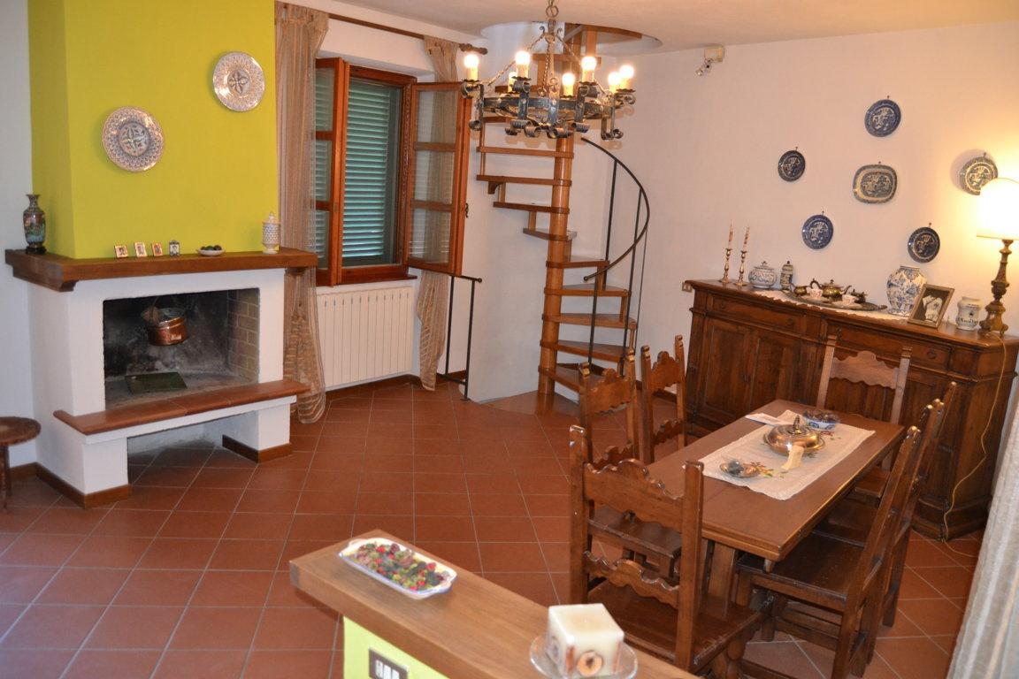 Villa singola CARMIGNANO 347