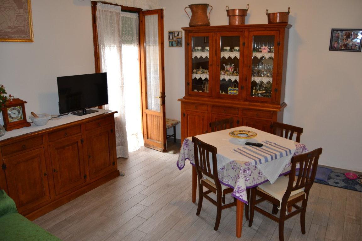 Appartamento in vendita a Prato, 3 locali, prezzo € 130.000 | CambioCasa.it