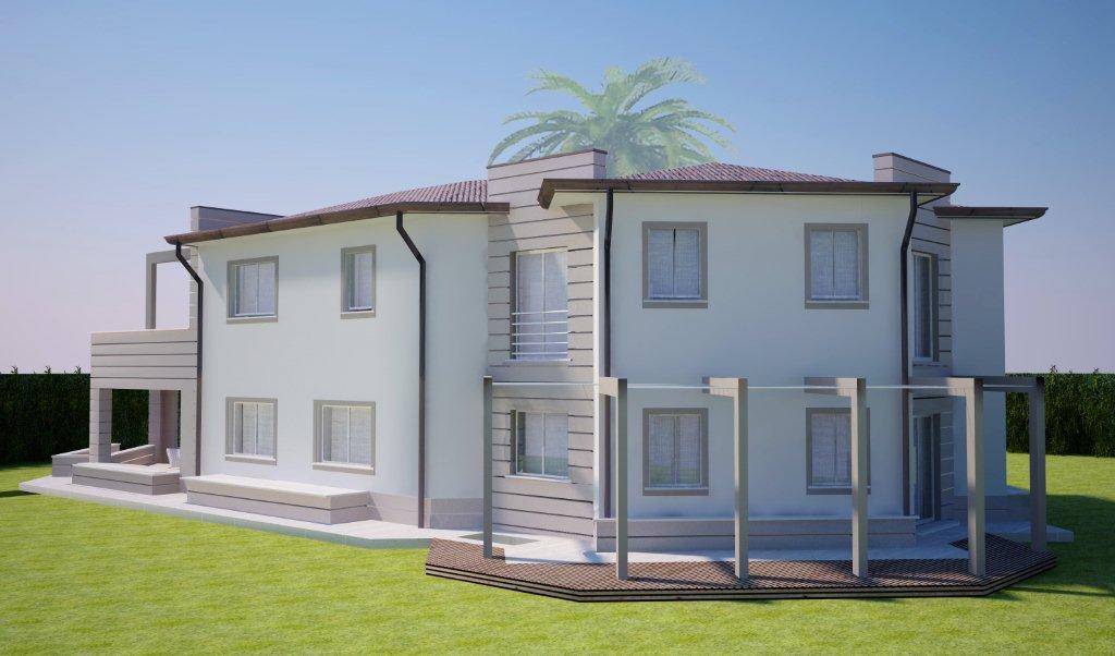 Stabile/Palazzo FORTE DEI MARMI 145