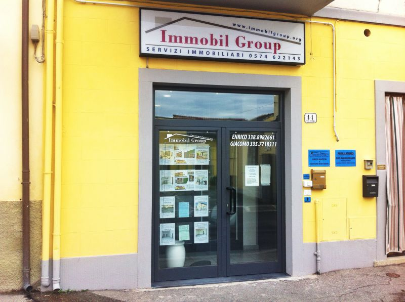 Locale Commerciale QUARRATA MA57