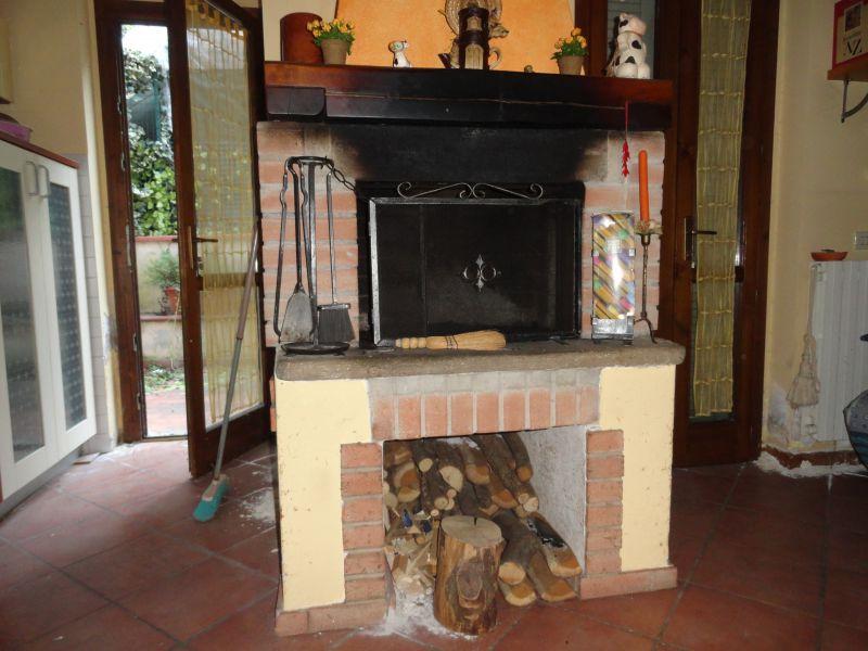 Villetta a schiera in buone condizioni in vendita Rif. 10386142