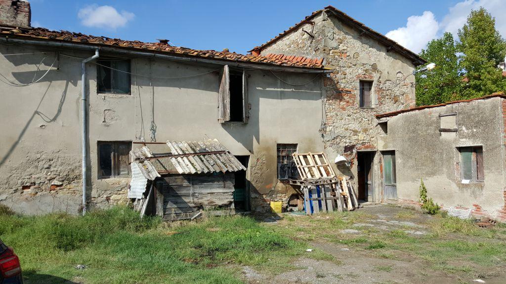 Casa indipendente in vendita a Quarrata (PT)