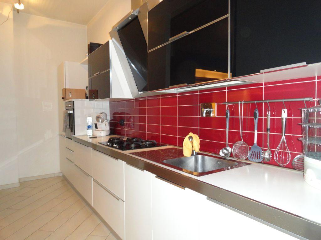 Appartamento arredato in affitto Rif. 10854937