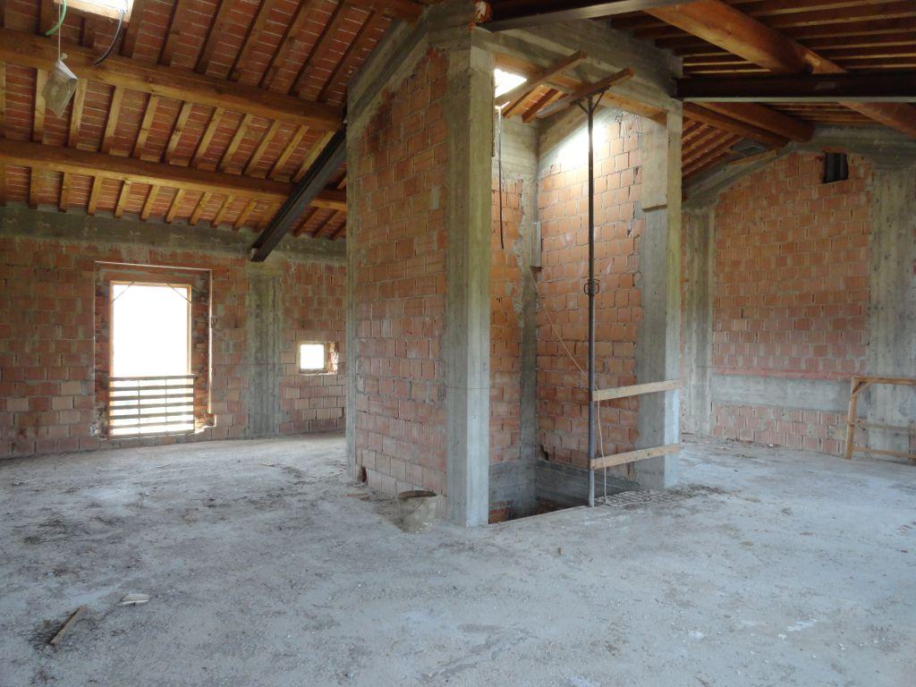 Villa singola CARMIGNANO 328