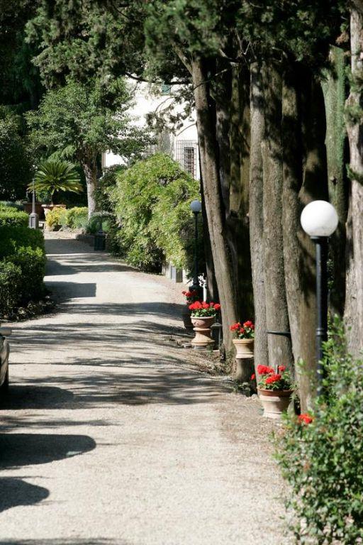 Villa singola CARMIGNANO 355