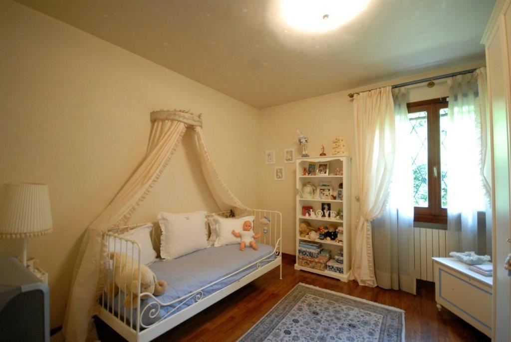 Villa singola QUARRATA AA61