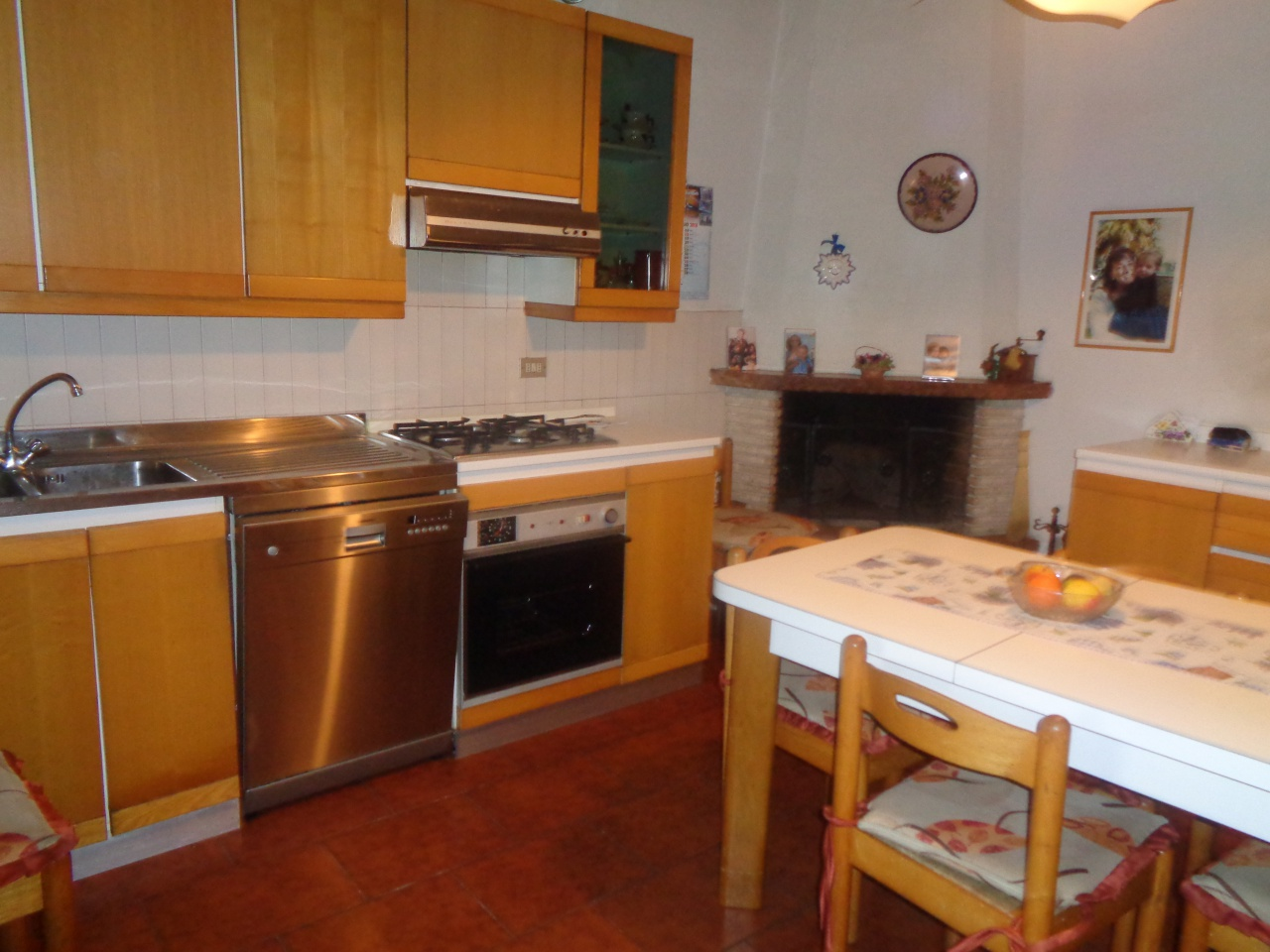 Rustico / Casale in discrete condizioni in vendita Rif. 10386227