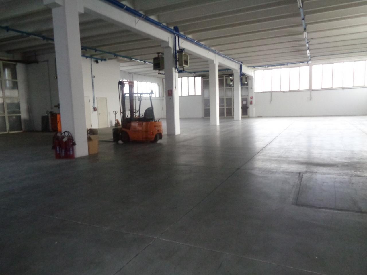 Capannone Industriale AGLIANA MA128