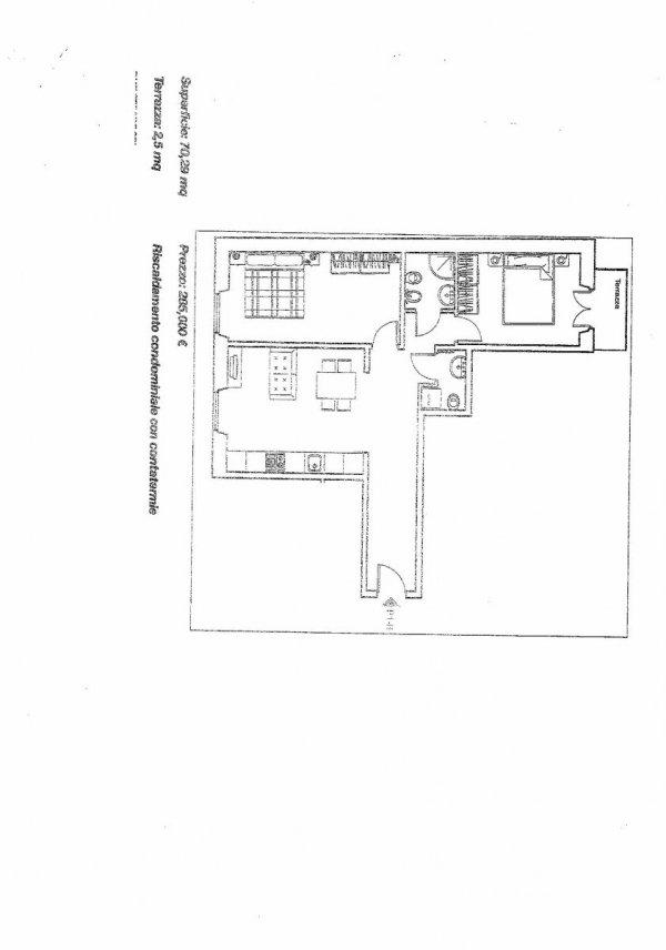 Appartamento in vendita Rif. 7196598