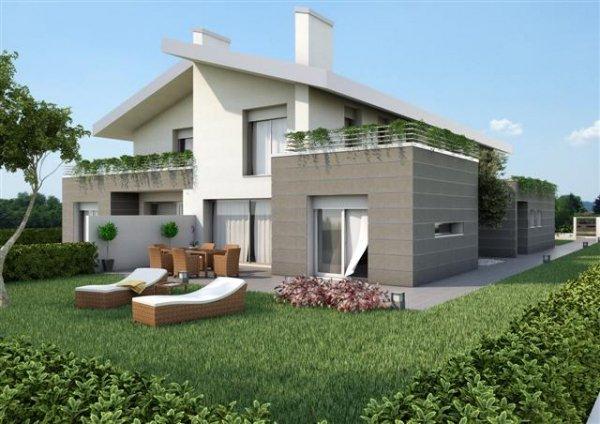 Villa in vendita Rif. 9909076