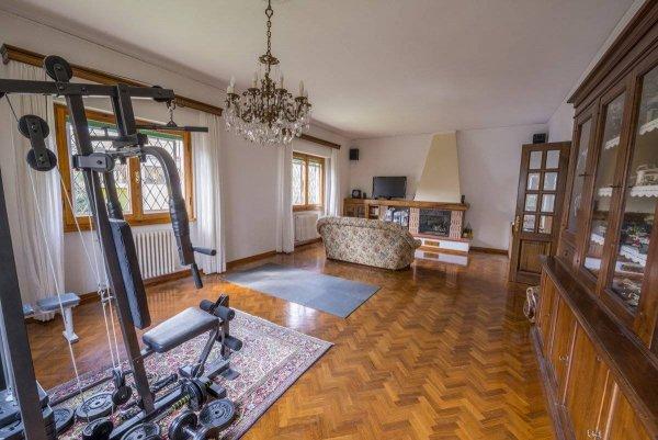 Appartamento in vendita Rif. 10046609
