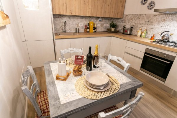 Appartamento in affitto Rif. 11359117