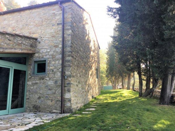 Rustico / Casale in affitto a Fiesole, 3 locali, prezzo € 1.200 | CambioCasa.it