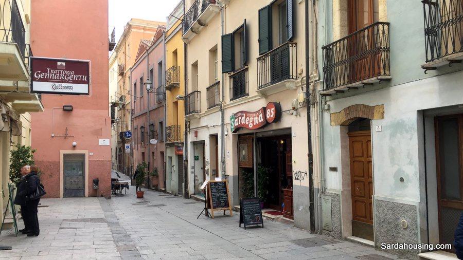 Appartamento, via sardegna, Vendita - Cagliari (Cagliari)