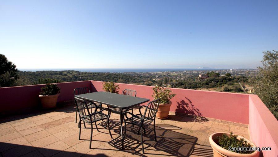 Villa in ottime condizioni in vendita Rif. 8740609