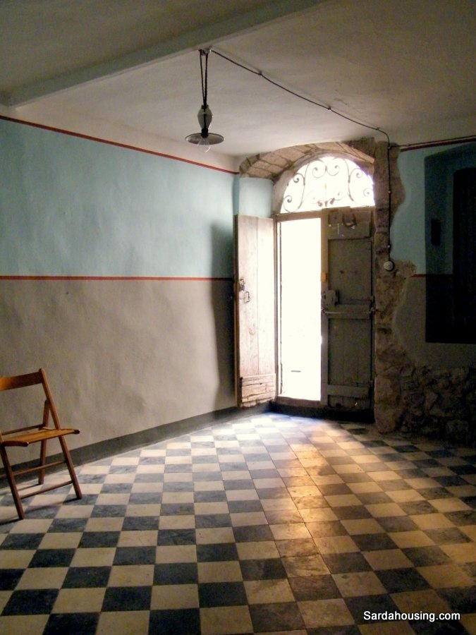 Casa Affiancata SANTU LUSSURGIU S_LUSS_VOLTA_55