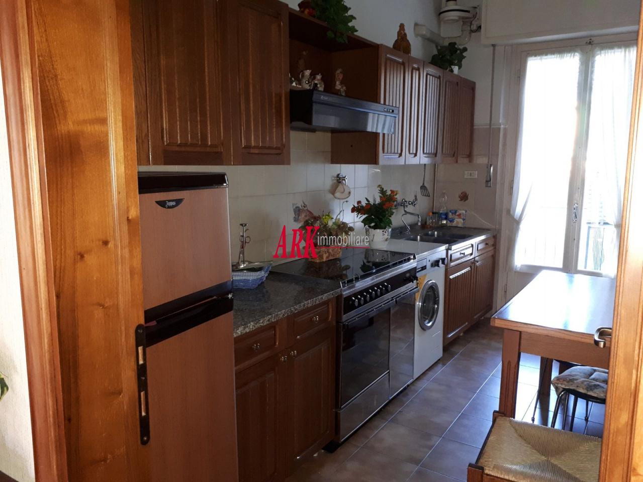 vendita appartamento signa stazione  158000 euro  4 locali  85 mq