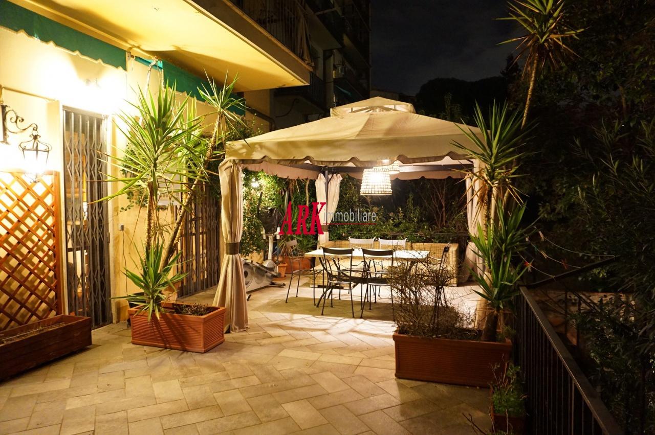 Appartamento ristrutturato in vendita Rif. 9840071