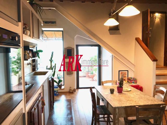 Rustico / Casale ristrutturato in vendita Rif. 10564354
