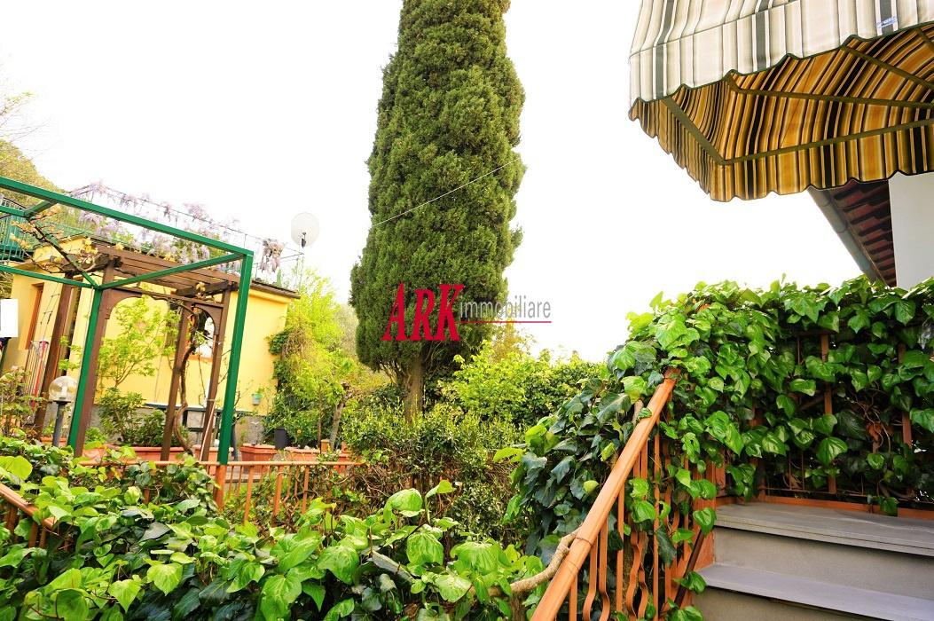 Appartamento in ottime condizioni in vendita Rif. 10940639