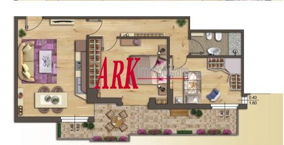 Appartamento ristrutturato in vendita Rif. 11124623