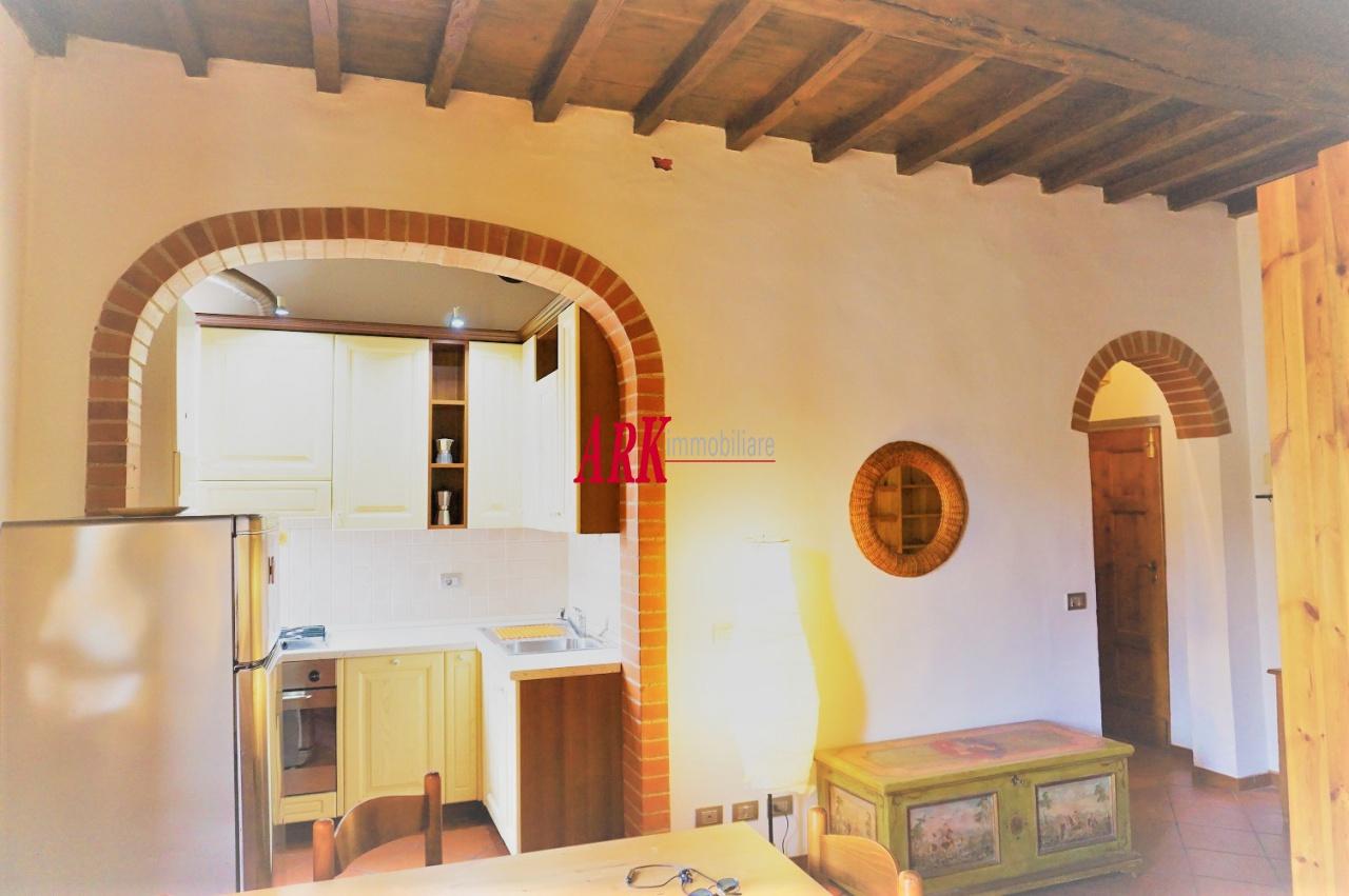 Appartamento in ottime condizioni in vendita Rif. 11124629