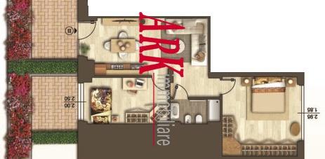 Appartamento ristrutturato in vendita Rif. 11124631