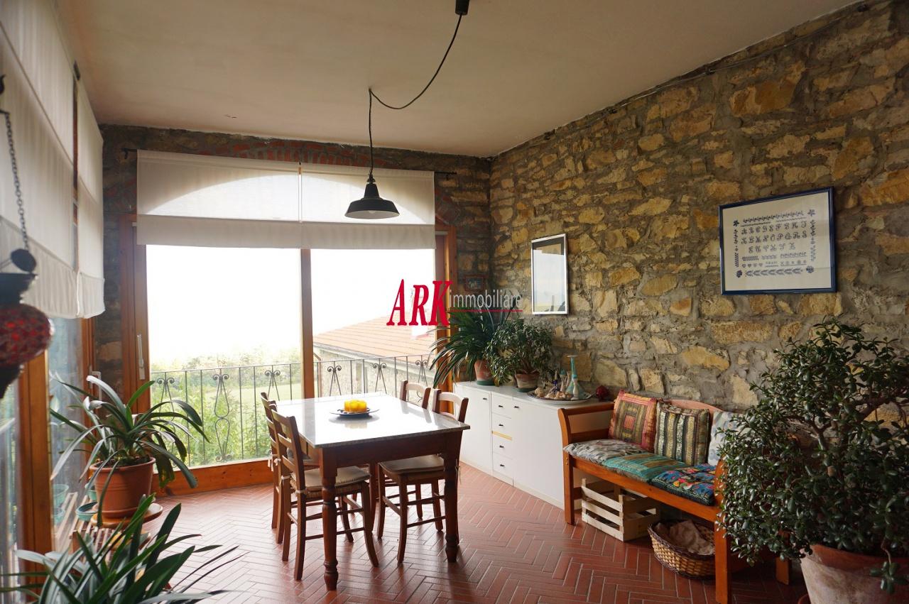 Appartamento in vendita via di ceppeto Sesto Fiorentino
