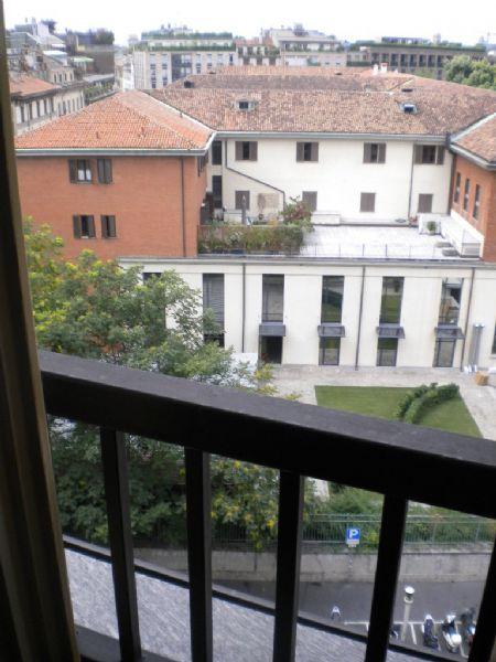 Attico / Mansarda in affitto a Milano, 3 locali, zona Zona: 1 . Centro Storico, Duomo, Brera, Cadorna, Cattolica, prezzo € 2.333 | Cambio Casa.it