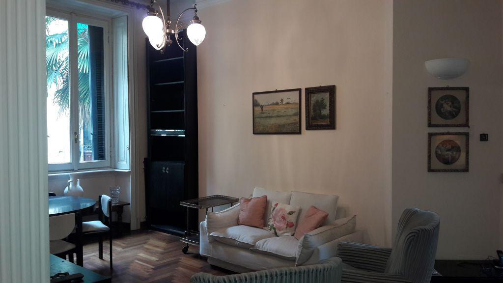 Bilocale Milano Via Mercadante 6