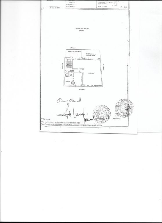 Vendita  bilocale Milano Via Torino 1 990188